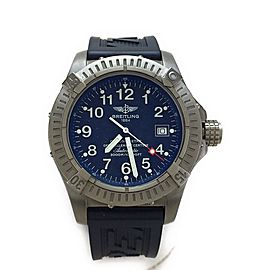 Breitling Avenger Seawolf E17970 50mm Mens Watch