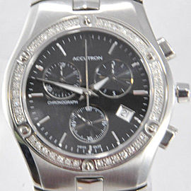 Bulova Accutron Lucerne N7 Mens Watch