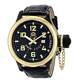 Invicta Russian Diver 12723 Mens 50mm Watch