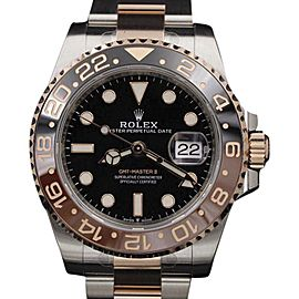 Rolex GMT-Master II 126711 40mm Mens Watch