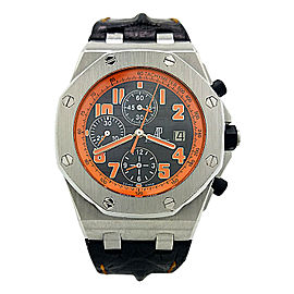 Audemars Piguet Royal Oak Offshore 26170ST.OO.D101CR.01 42mm Mens Watch