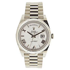 Rolex President 228239 Mens 40mm Watch