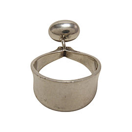 Georg Jensen 925 Sterling Silver Ring Size 7.5