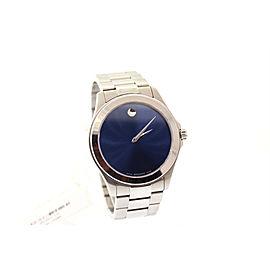 Movado 0606116 Mens 38.5mm Watch