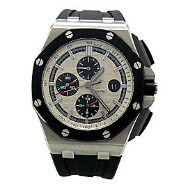 Audemars Piguet Royal Oak Offshore 26400SO.OO.A002CA.01 44mm Mens Watch