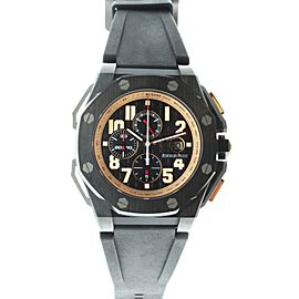Audemars Piguet Royal Oak Offshore 263781O.OO.A001KE.01 48mm Mens Watch