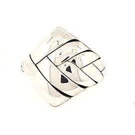 John Hardy Kick Cuff Sterling Silver Bracelet