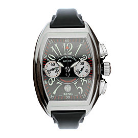 Franck Muller Chronograph 8005 L 47mm Mens Watch