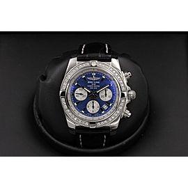 Breitling Chronomat Ab011053 44mm Mens Watch