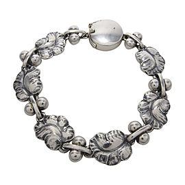 Georg Jensen 925 Sterling Silver Bracelet