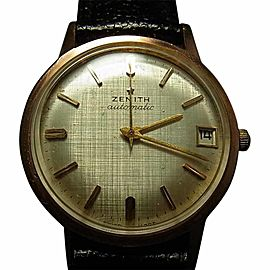 Zenith Vintage Womens Watch