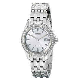 Citizen Eco-Drive 28mm Womens Watch