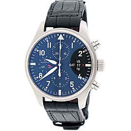 IWC Pilot IW377701 43mm Mens Watch