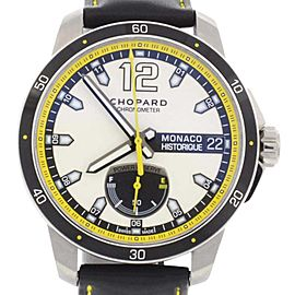 Chopard G.P.M.H Power Control 168569-3001 44.5mm Mens Watch