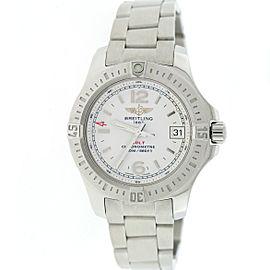 Breitling Colt Oceane A77388 33mm Womens Watch