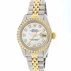 Rolex Datejust 79173 26mm Womens Watch