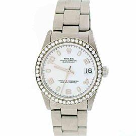 Rolex Datejust 78240 31mm Unisex Watch