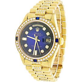 Rolex President Day-Date 18038 36mm Unisex Watch