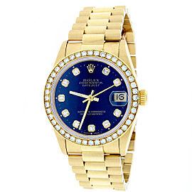 Rolex President Datejust 31mm Womens Watch