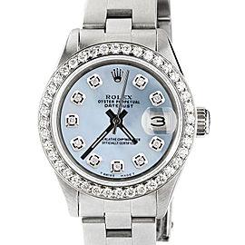 Rolex Datejust ES58920036 26mm Womens Watch