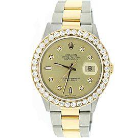 Rolex Datejust ES23230060 36mm Unisex Watch