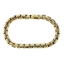 David Yurman 18K Rose Gold Necklace