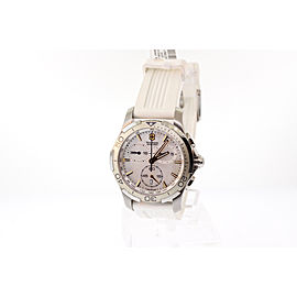 Swiss Army Chronograph 241352 36mm Womens Watch