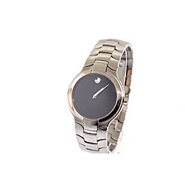 Movado Museum 34mm Mens Watch