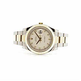 Rolex Datejust 116333 Mens 41mm Watch