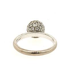 Tiffany & Co. Hardwear Diamond Ball Ring 1.08ct size 5