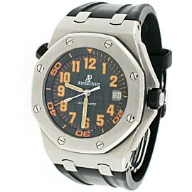 Audemars Piguet Royal Oak Offshore 44mm Watch Diver Boutique Edition
