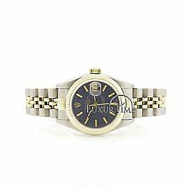 Rolex Datejust 26mm 79173 Women's Yellow Gold 26mm Automatic 1 Year Warranty