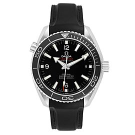 Omega Seamaster Planet Ocean Co-Axial Steel Mens Watch 232.32.42.21.01.003