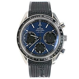 Omega Speedmaster Racing 40mm Steel Watch/Box and Papers/326.32.40.50.03.001