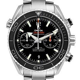 Omega Seamaster Planet Ocean 600M Mens Watch 232.30.46.51.01.001