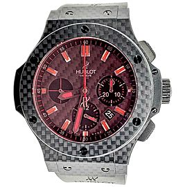 Hublot Big Bang Chronograph 44mm Red Magic Vendome Watch