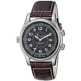 Hamilton Khaki H77505535 42mm Mens Watch