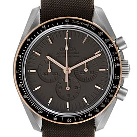 Omega Speedmaster Apollo 11 Titanium Moonwatch 311.62.42.30.06.001