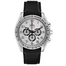 Omega Speedmaster Broad Arrow Silver Dial Watch 321.13.44.50.02.001