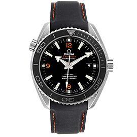 Omega Seamaster Planet Ocean 600M Steel Mens Watch 232.32.46.21.01.003