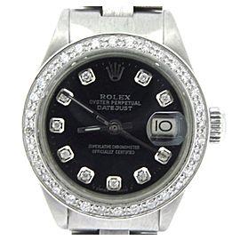 Rolex Datejust 6916/6917 26mm Womens Vintage Watch