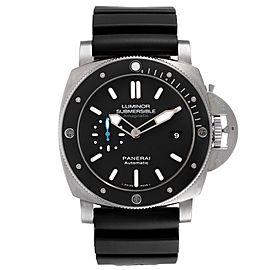 Panerai Luminor Submersible 1950 Amagnetic 3 Days Watch