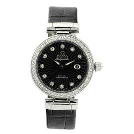 Omega Deville Ladymatic Watch