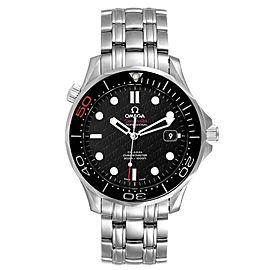 Omega Seamaster Limited Edition Bond 007 Watch 212.30.41.20.01.005 Unworn