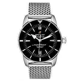 Breitling Superocean Heritage II 42 Steel Mens Watch