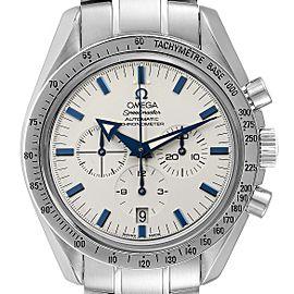 Omega Speedmaster Broad Arrow 1957 Chronograph Watch 3551.20.00