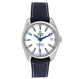 Omega Seamaster Aqua Terra Titanium Watch 231.92.39.21.04.001 Unworn