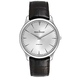 Jaeger Lecoultre Master Ultra Thin Mens Watch