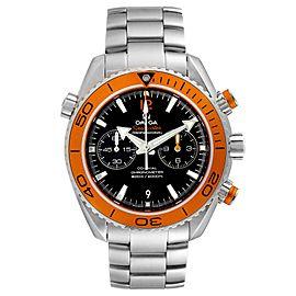 Omega Seamaster Planet Ocean Chrono 600M Watch