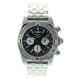 Breitling WAB042011BB56NWTF Chronomat 44mm Watch